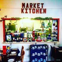 photo of market kitchen restaurant restaurant