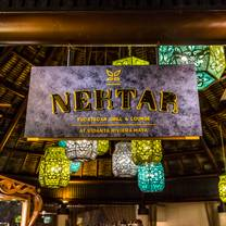 foto von nektar at vidanta riviera maya restaurant