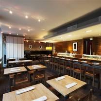 foto van sushi of gari - columbus avenue restaurant