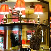 photo of cafe rouge oxford restaurant