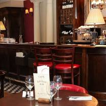 photo of cafe rouge cheltenham restaurant
