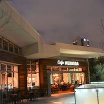 photo of cafe herrera restaurant