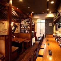 photo of 魚と酒 はなたれ 本店 restaurant