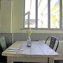 photo of victoria pub & kitchen restaurant