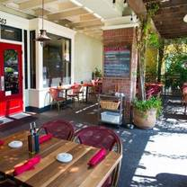 photo of rosti tuscan kitchen - calabasas restaurant