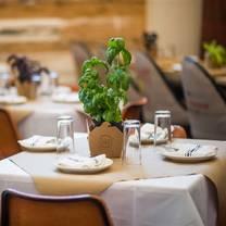 photo of boca - brandon restaurant