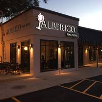 photo of alberico fine wine restaurant