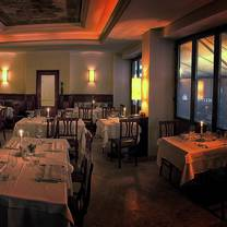 photo of perazzo ristorante restaurant
