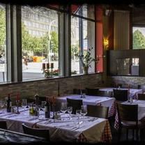 foto von porta nova - ristorante bistro bar restaurant