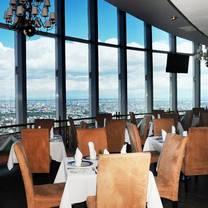 foto de restaurante bellini restaurante giratorio - méxico