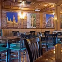 photo of grunauer bistro restaurant
