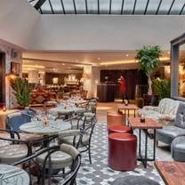 photo of 100 wardour st bar & lounge restaurant