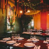 foto de restaurante eat thai paddington