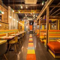 photo of chai naasto - beckenham restaurant