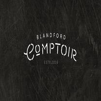 photo of blandford comptoir restaurant