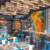 photo of mendoza square restaurant