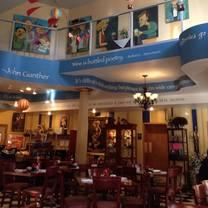 photo of galileo's italian food restaurant