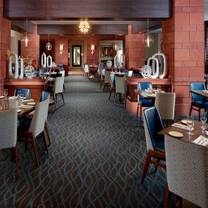 photo of grand cafe @ omni los angeles restaurant