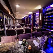foto von rosenmeer restaurant