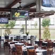 photo of chef point bar and restaurant restaurant