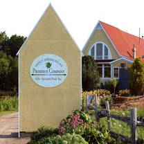 foto von prince edward island preserve company restaurant