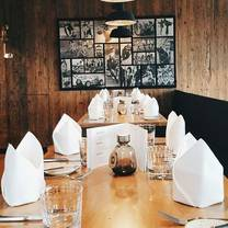 foto von leo´s kitchen & bar restaurant
