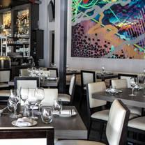 photo of bistro 82 restaurant