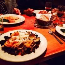 photo of lupa trattoria restaurant