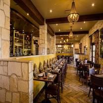 photo of cello ristorante & bar restaurant