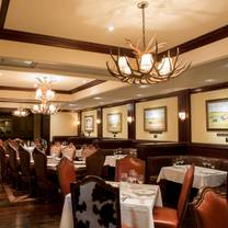 photo of the ranchers club restaurant