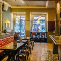 photo of the hope glasgow restaurant