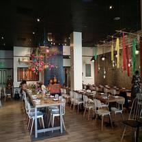 foto von farmhouse kitchen thai cuisine restaurant