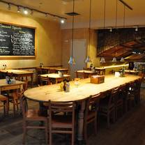 photo of le pain quotidien - royal festival hall restaurant