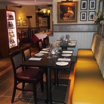 photo of la lanterna restaurant