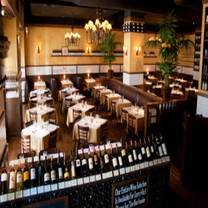 photo of antico posto restaurant
