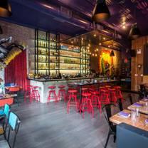 photo of temerario restaurant