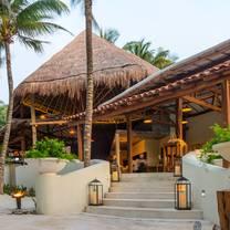 photo of fuego restaurante y cantina @ mahekal restaurant