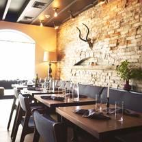 photo of fish & game restaurant
