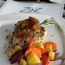 zinc holland center diningのプロフィール画像