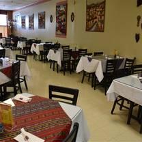 photo of inkas - machu picchu - peruvian restaurant restaurant