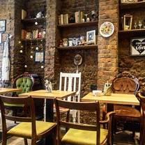 photo of kitchen @ 149 restaurant