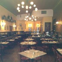 photo of bistro cassis manhattan restaurant