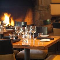 photo of the artisan at stonebridge inn restaurant