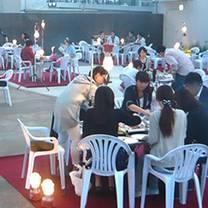photo of digi q cial tsurumi bbq terrace restaurant