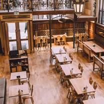 photo of bavaria brauhaus restaurant