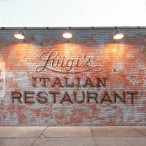 photo of luigi's restaurant & bar restaurant