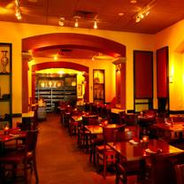 photo of bosphorous turkish cuisine - orlando restaurant