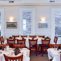 photo of a ca mia-cape may restaurant
