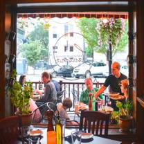 photo of lavagna - washington dc restaurant