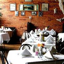 photo of moena restaurant restaurant